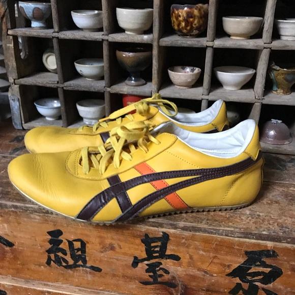 Onitsuka Tiger by Asics Shoes | Rare